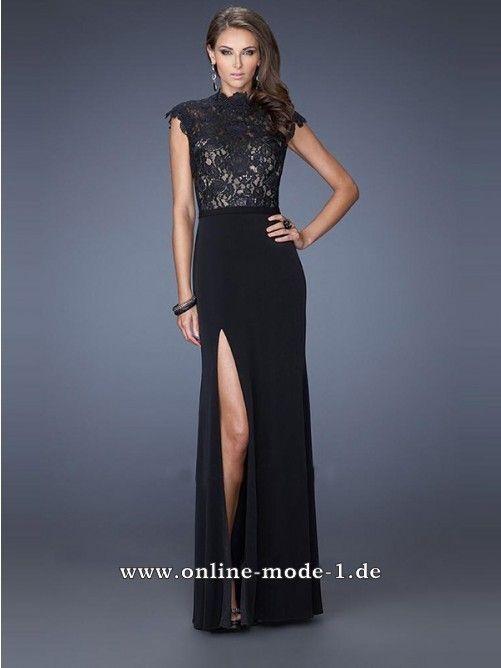Abendkleid 2017 Jodie | Schwarze Kleider | Traumhafte Kleider ...