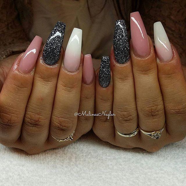 #naglar #nails #nagelförlängning #gelenaglar #naglargbg #naglargöteborg #gbg #göteborg #instanails #instagood #nailstagram #naillove #nailpictures #nailsmagazine #nailartaddict #nailaddict #nailwow #ballerinanails #nailswag #nailsofinstagram #beauty #skönhet #fashion #style #monakattan #hudabeauty