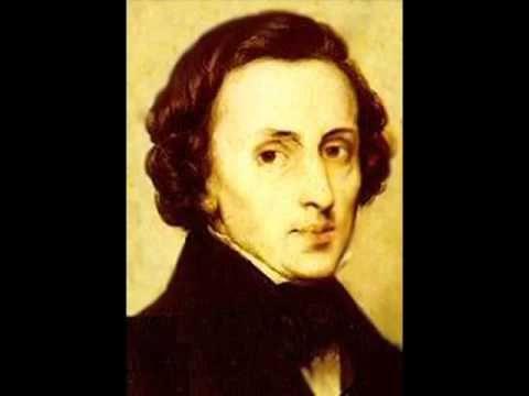 Chopin - Vals Brillante -  Gran Vals en mi bemol Op 18