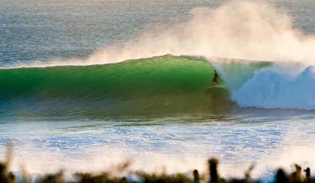 5 Great Holiday Surf Destinations
