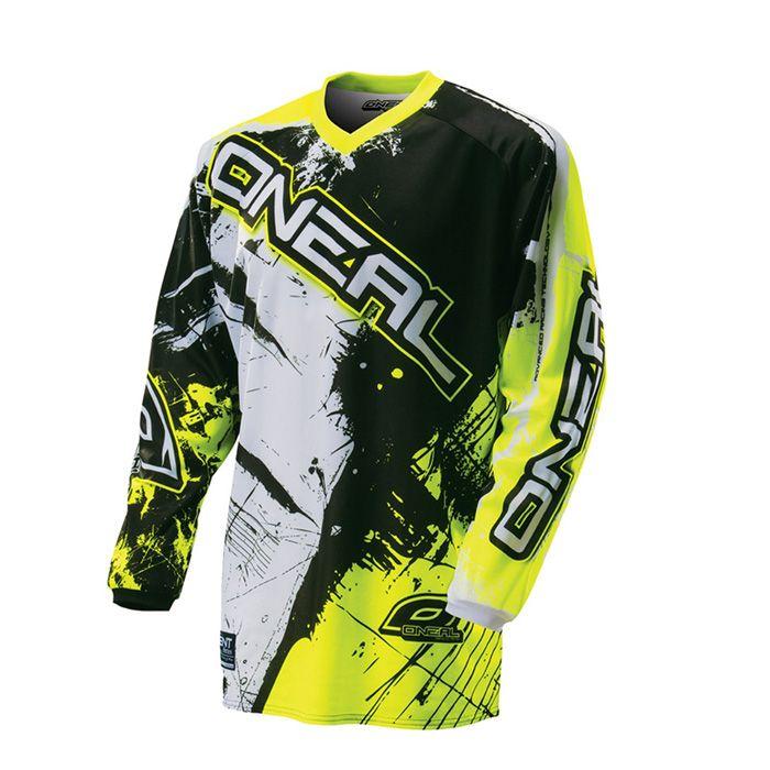 2017 New green red black Moto GP Mountain Bike Motocross Jersey BMX DH MTB  T Shirt Clothes orange 89d6a310e