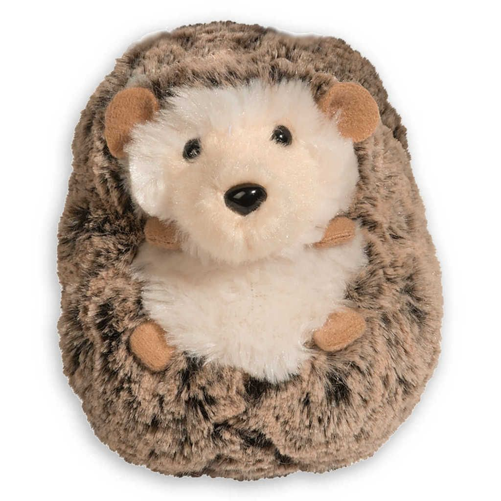 Spunky the stuffed Hedgehog is the cutest thing ever! Cuteness like this  can not be replicated! Fitting perfectly in your hands this ultra soft and  ... dd196509c0dc