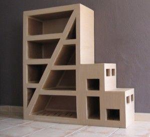 meuble en carton 037jpg