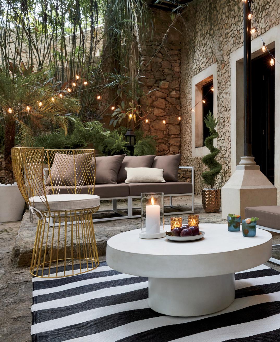 patio furniture catalog chicpeastudio