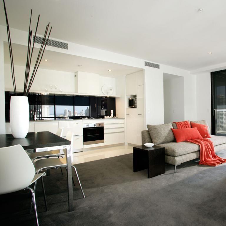 2 Bedroom Apartments Gold Coast Homedecor Homedecorideas
