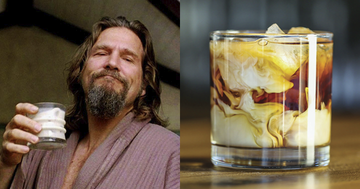 9 Delicious Upgrades of the White Russian! The Dude's signature drink abides in these inspired variations.