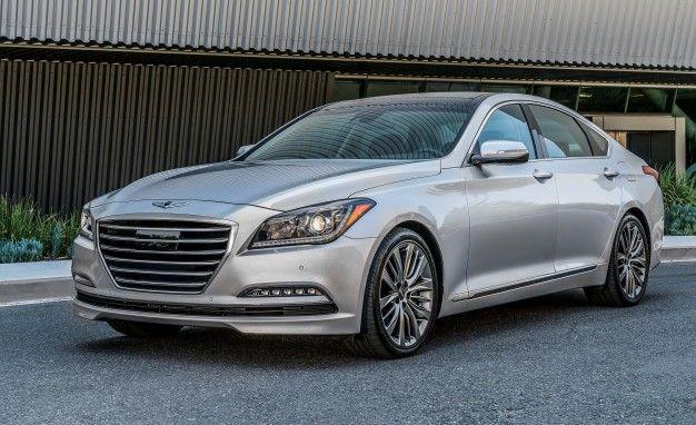Car News Automotive Trends And New Model Announcements Hyundai Genesis Luxury Sedan Hyundai Cars