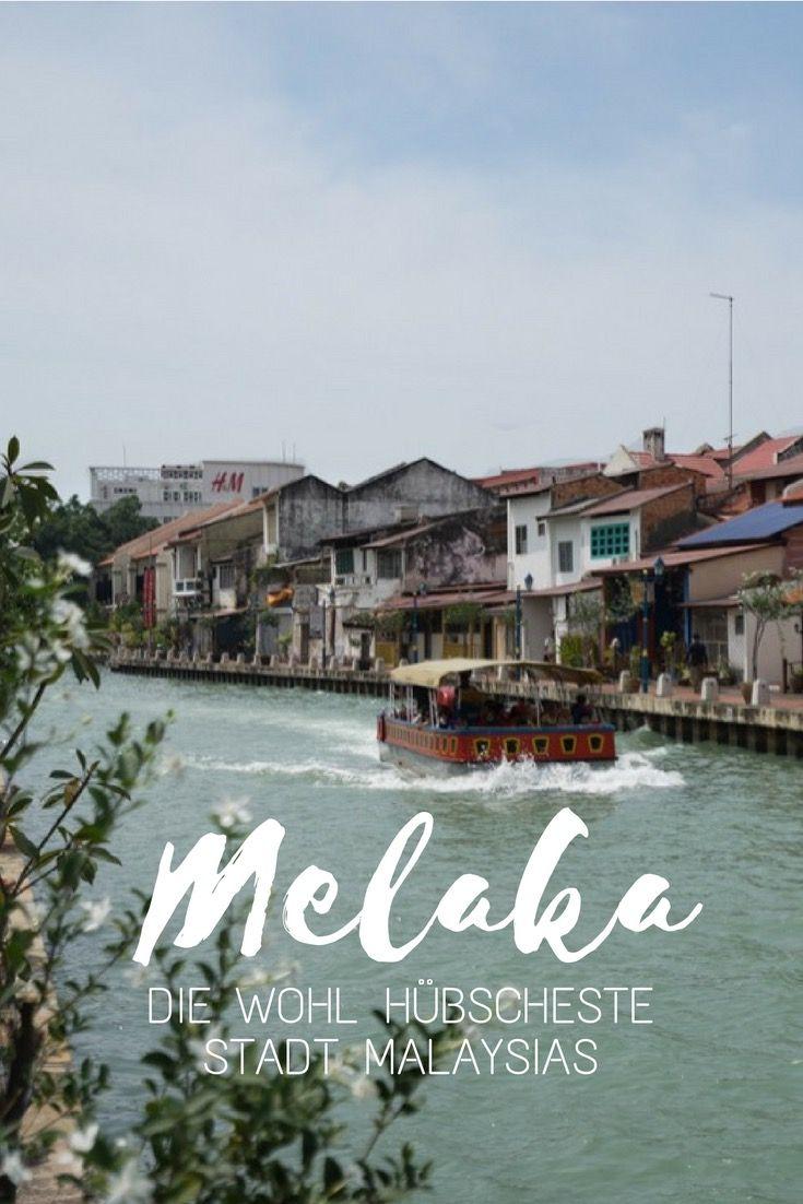 Melaka Reisebericht Sehenswurdigkeiten Und Unsere Besten Tipps Malaysia Reise Malaysia Und Reisen