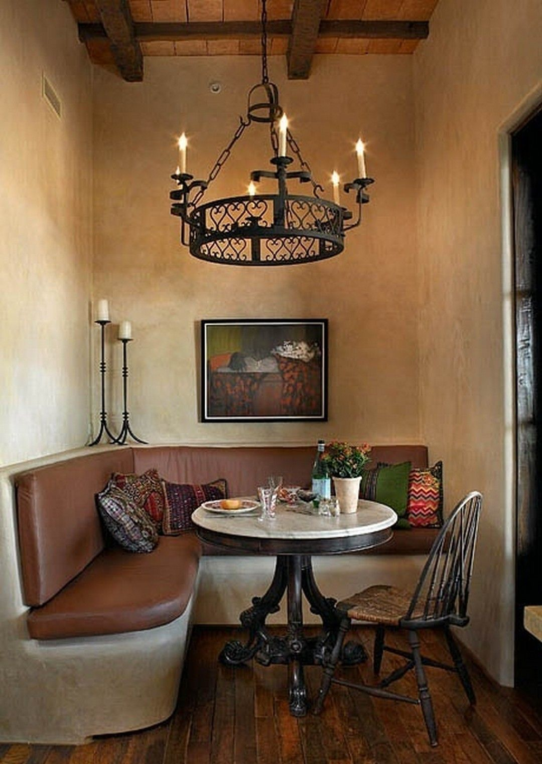 Spanish Farmhouse Design 99 Inpiration Photos  Farmhouse Design Mesmerizing Dining Room Spanish Translation Design Ideas