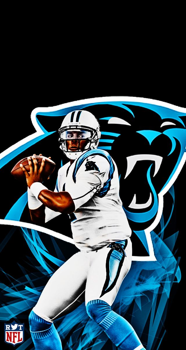 371324918fd Cam Newton Panthers Wallpaper
