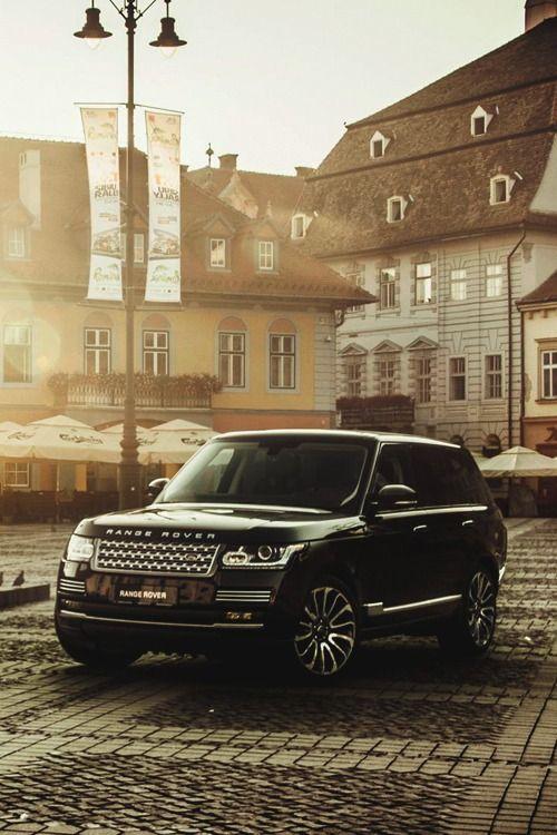 Italian Luxury Range Rover Luxury Cars Range Rover Range Rover Suv Cars