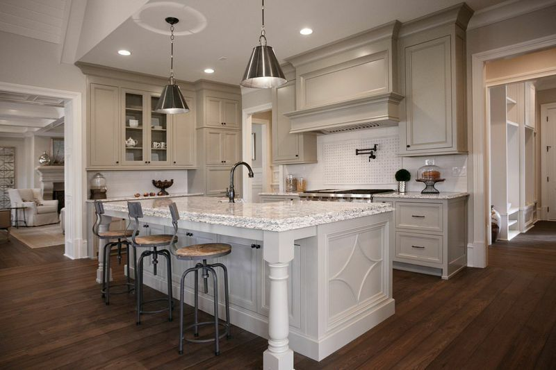Top Taupe Paints for Your Kitchen Cabinets | Taupe kitchen ...