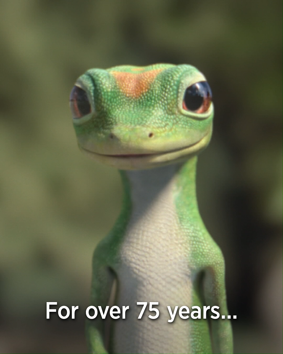 Geico Has Been Saving People Money For Over 75 Years Video In 2020 Military Humor Family Love Quotes Branding Design