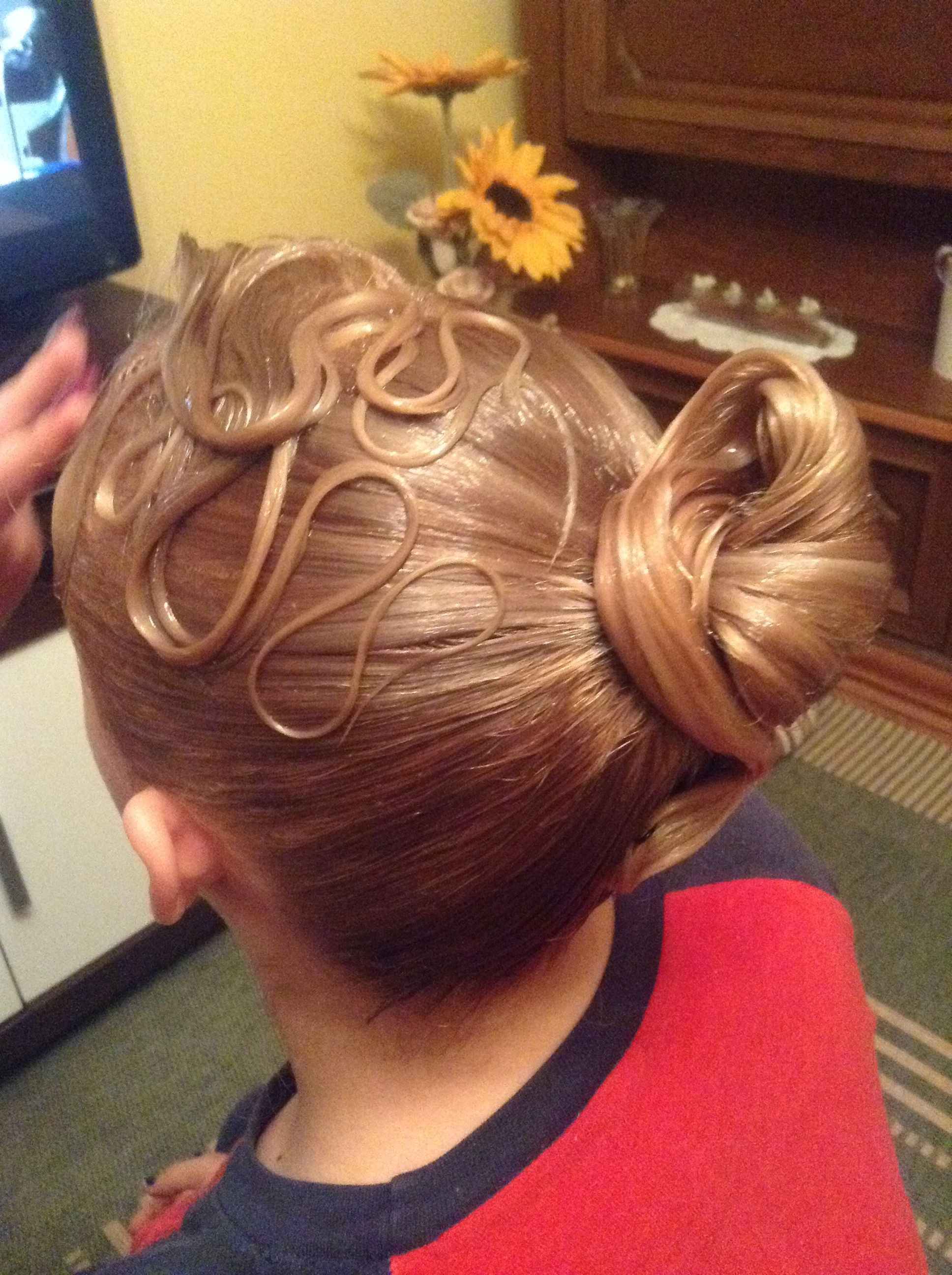 ballroom dance hairstyle | projects to try | dance