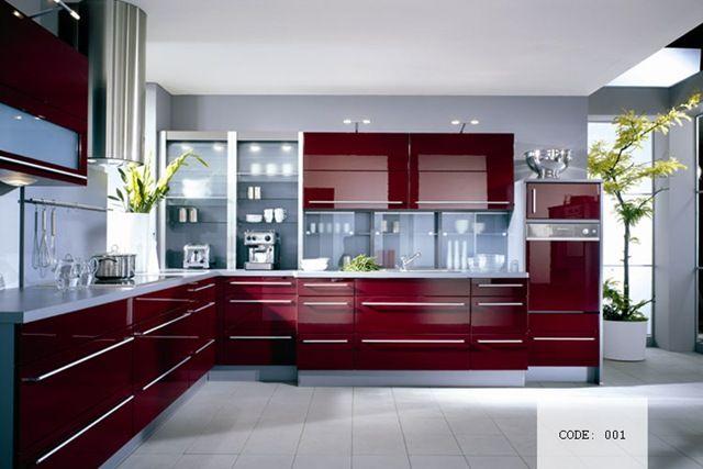 modelos de cocina modernas buscar con google - Modelos De Cocinas Modernas