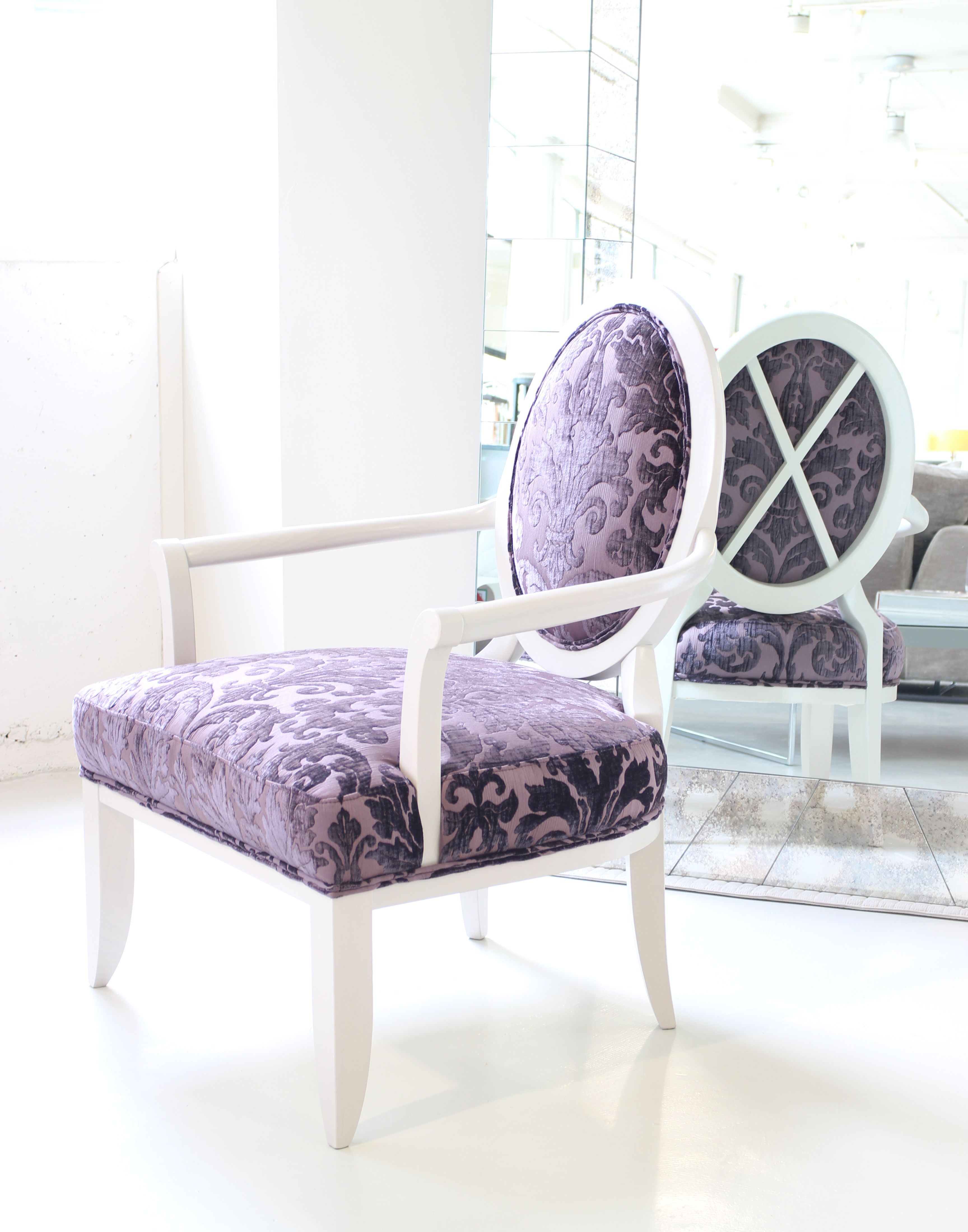 Imported into new zealand as a raw frame allowing you to have it finished and upholstered to your specifications available at sarsfield brooke