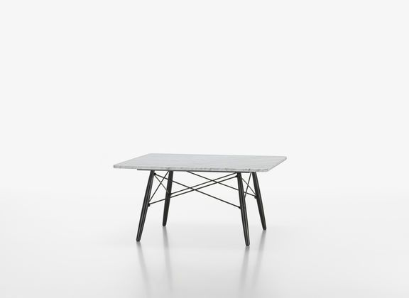 Eames Coffee Table Square Marble Web Eames Coffee Table