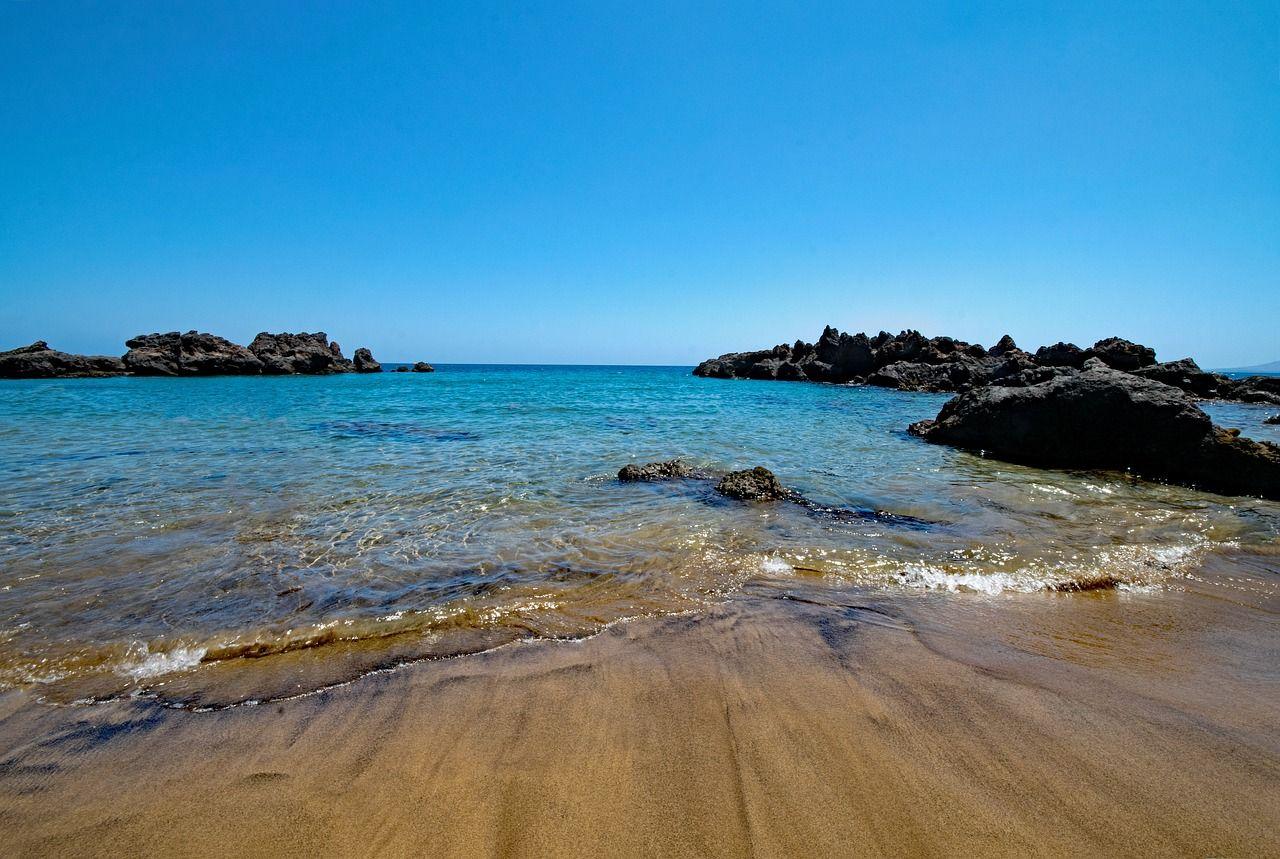 Island Puerto Del Carmen Playa Chica Island Puertodelcarmen Playachica Lanzarote