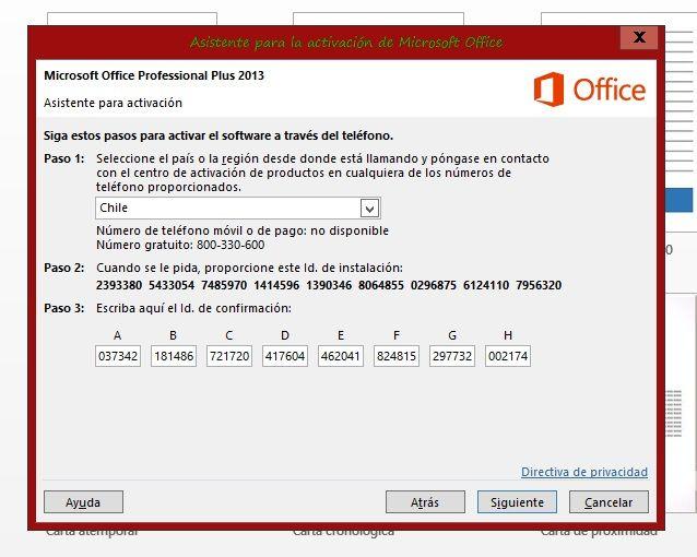 como activar microsoft office 2013 permanentemente