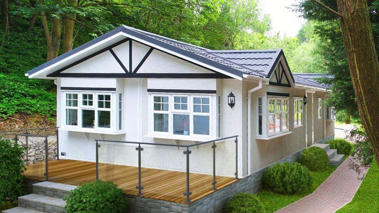 Brand New Omar Tudor Park Model for Sale in Cupola Park
