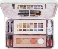 ulta be beautiful kit  dewy makeup makeup setting spray