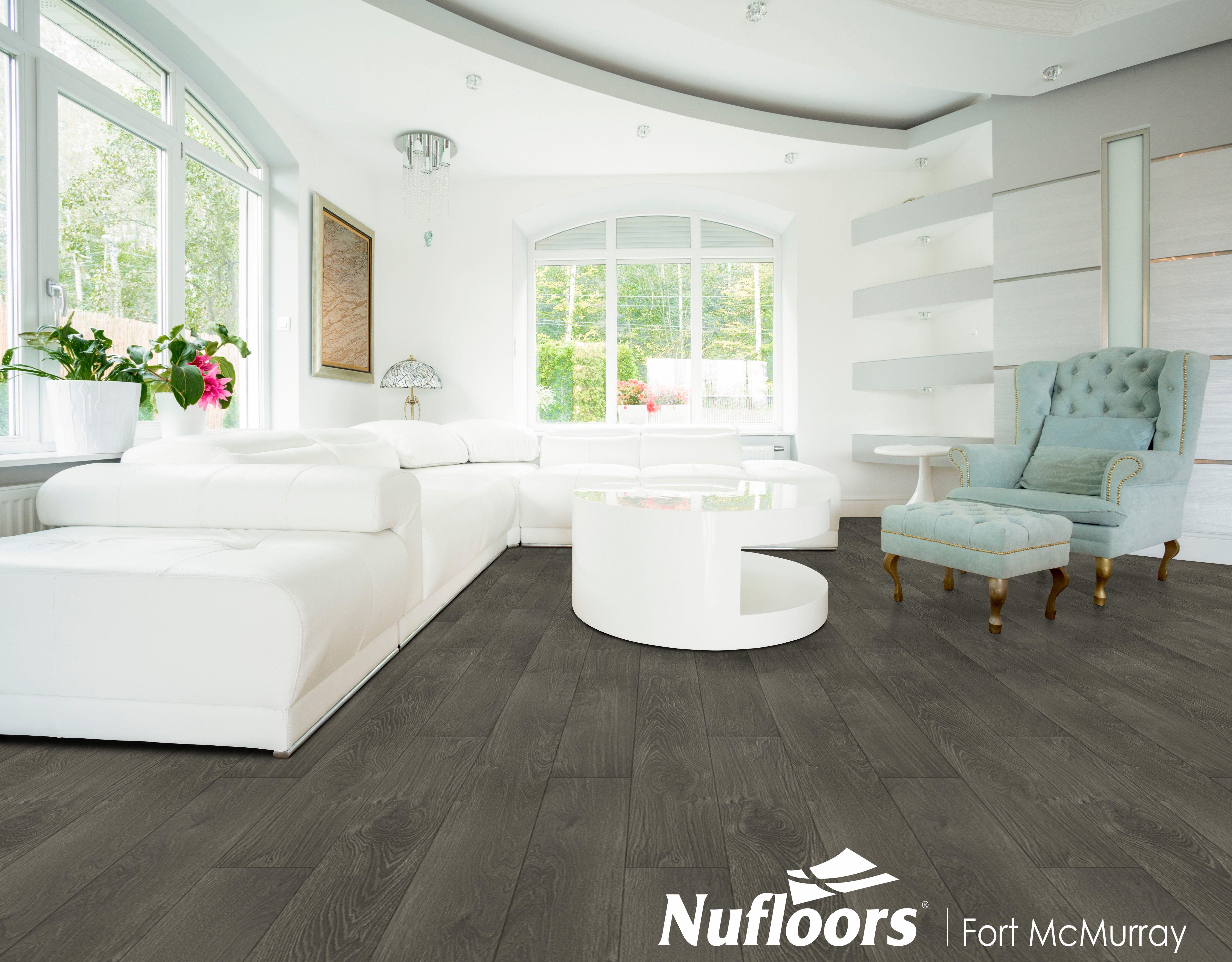 London Oak by Beaulieu Vinyl plank flooring, Floor