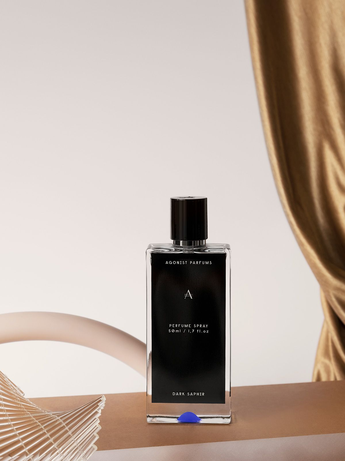 Agonist Parfums Marsha Golemac In 2019 Perfume Collection