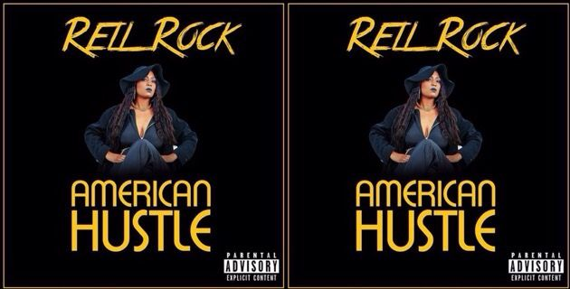 [NEW MUSIC:] Rell Rock Releases 'American Hustle' Album!