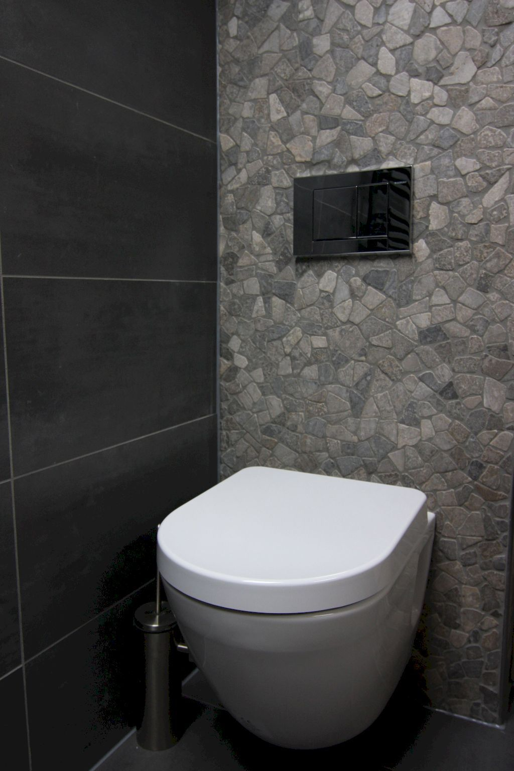 How To Create Bathroom That Fit Best Toilet Closet Carrelage