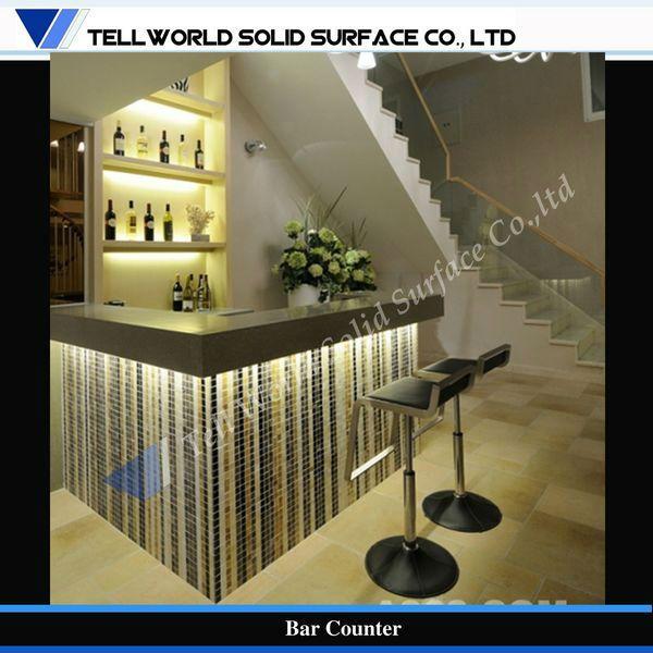 photos bar design pour maison moderne | bares | pinterest | photos ... - Meuble Bar Design Contemporain