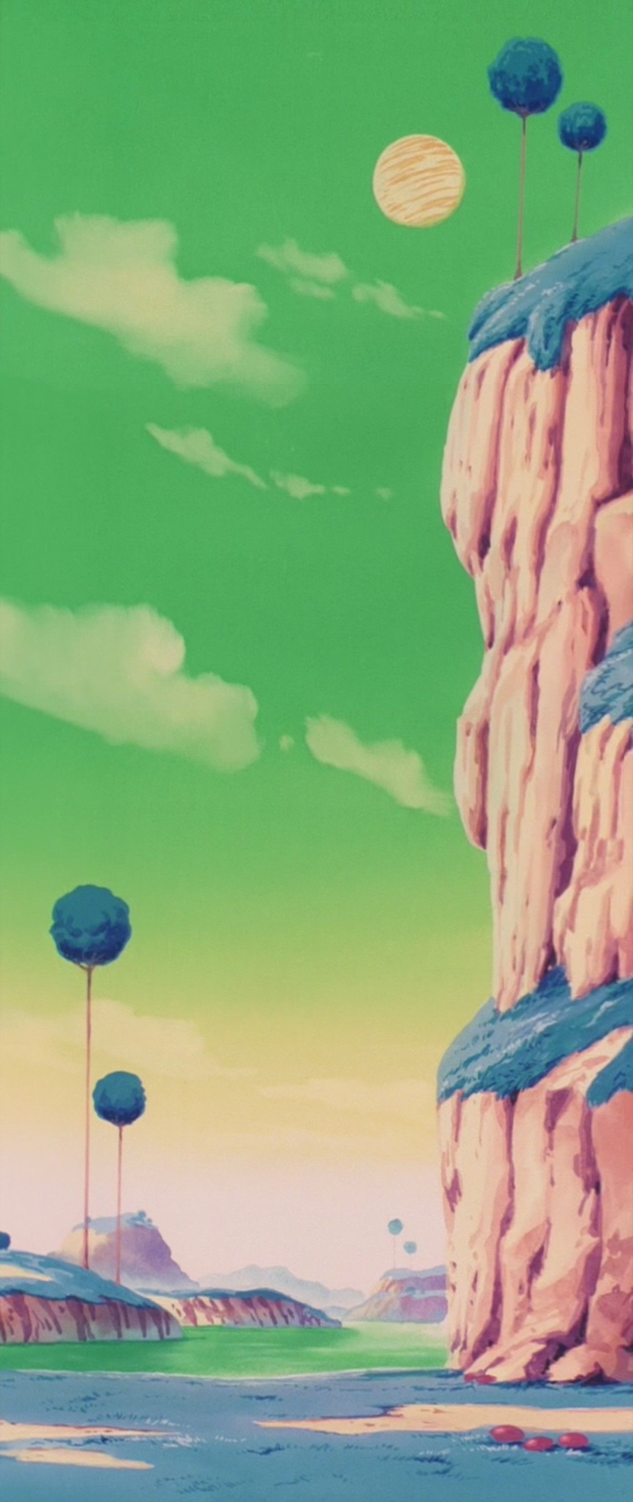 Pin By Thales Henrique On Dragon Ball Z Anime Dragon Ball Super Dragon Ball Wallpapers Dragon Ball Wallpaper Iphone