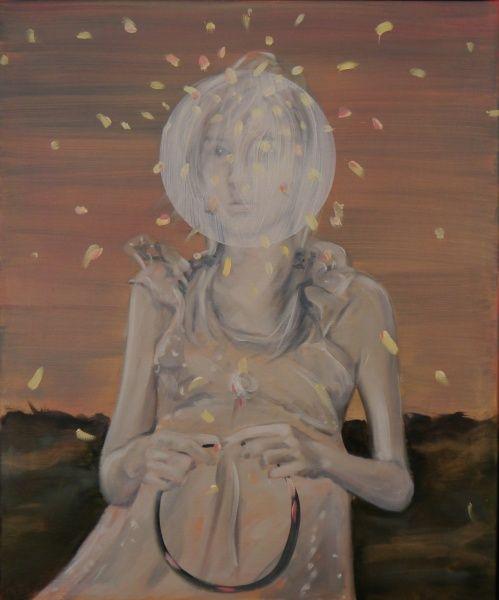 Beginnings By Peter Monkman