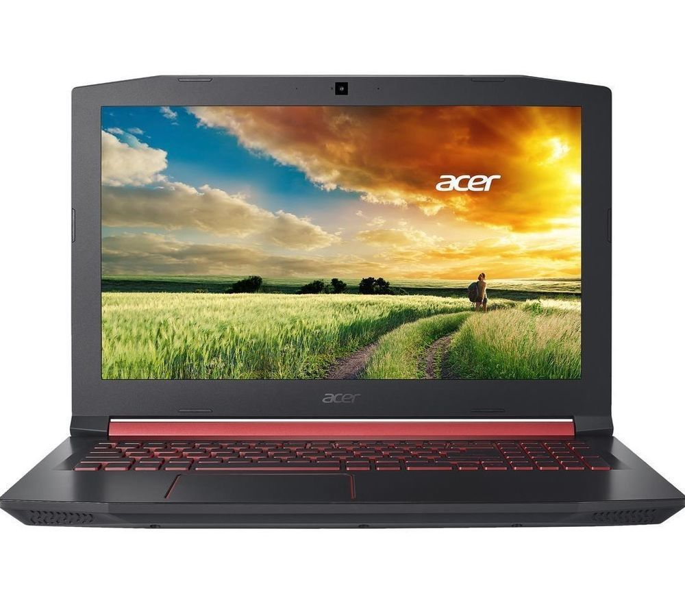 Details About Acer Nitro 5 15 6 Gaming Laptop I5 8300h 2 3ghz 8gb