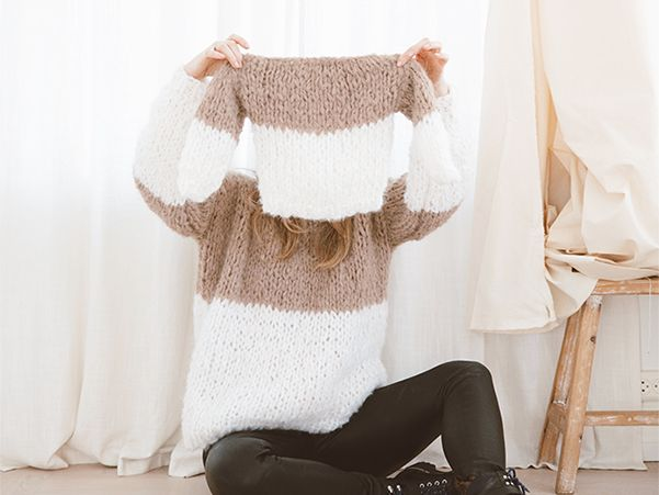 Photo of – BECAUSE IT'S VERY FUN TO MATCH! It's very fun that all knitting patterns …