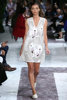 Tod's Spring 2015 Ready-to-Wear Fashion Show: Complete Collection - Style.com