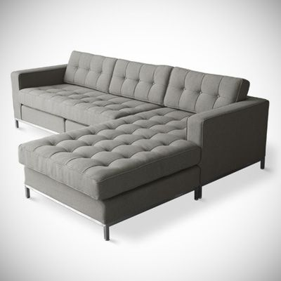 Mid Century Modern Sofas Chairs And Accessories From Gus Modern