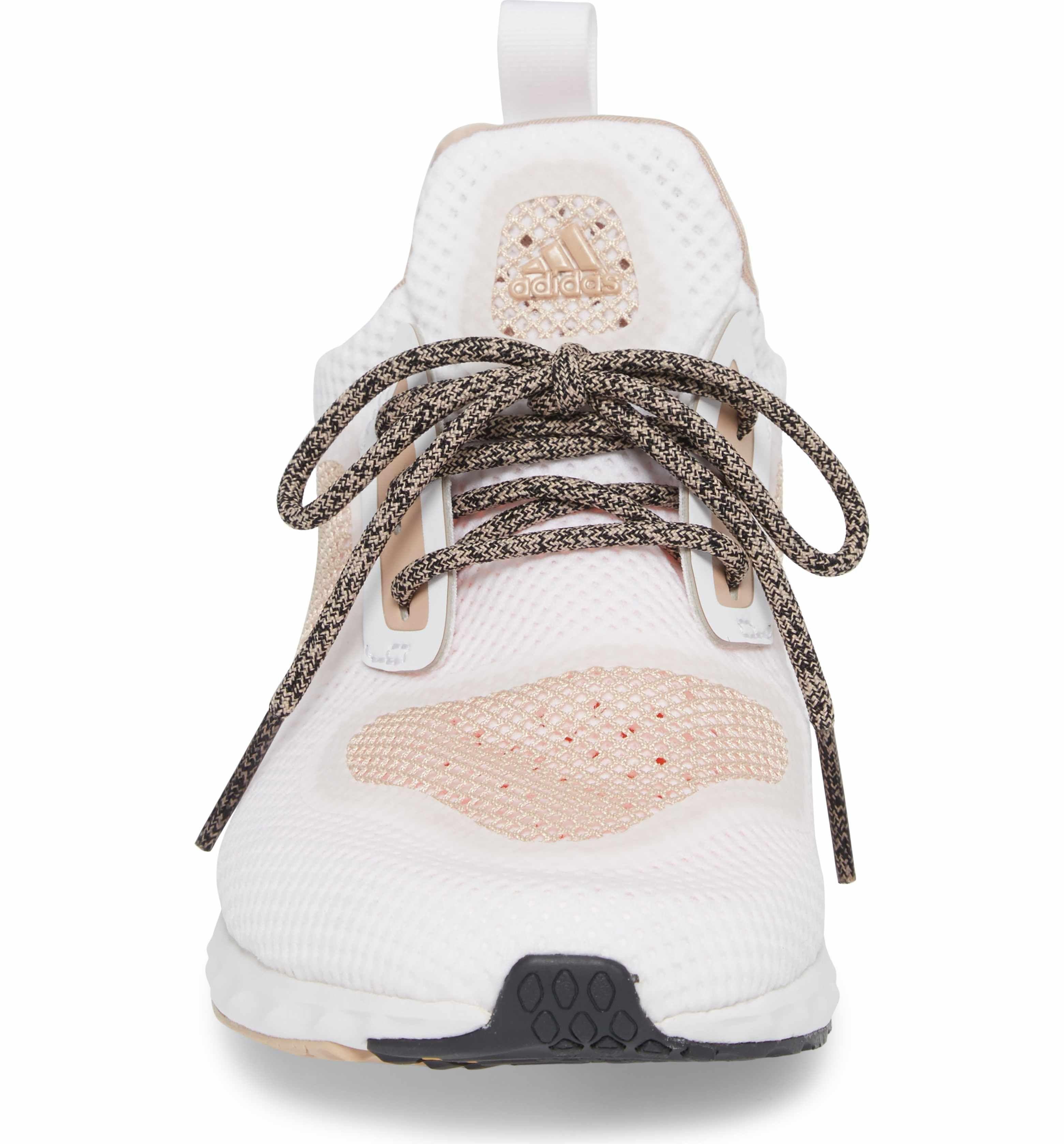 7a7a9ebc274f8b Main Image - adidas Edge Lux Clima Running Shoe (Women)