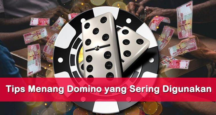 Sering Kalah Saat Main Game Domino Uang Asli Nih Ada Sedikit
