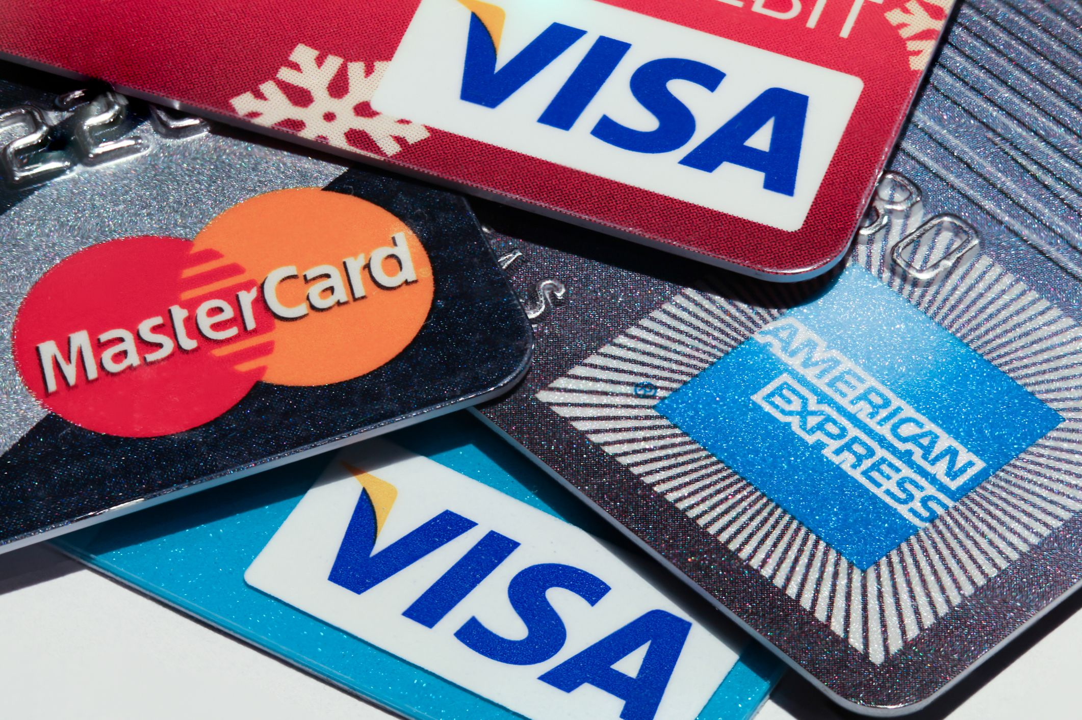 4 High Limit Credit Cards You Should Consider Credit Card Pin