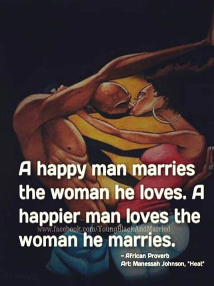 African Proverb African quotes, Black love quotes