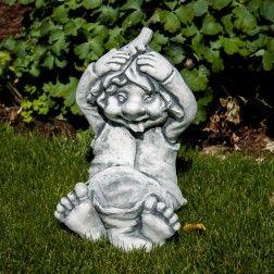 Fantasieco Deko Und Idee Fur Ihr Zuhause Startseite Gartenfiguren Figur Steinfiguren