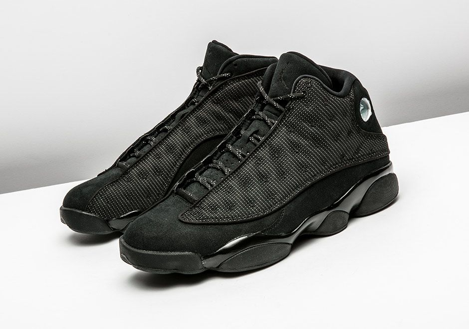 new concept 387a4 7a107 The Air Jordan 13 arrives January 21st in a