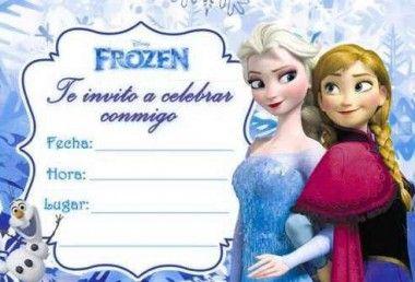 Fotos De Frozen Para Imprimir Y Descargar En 2020