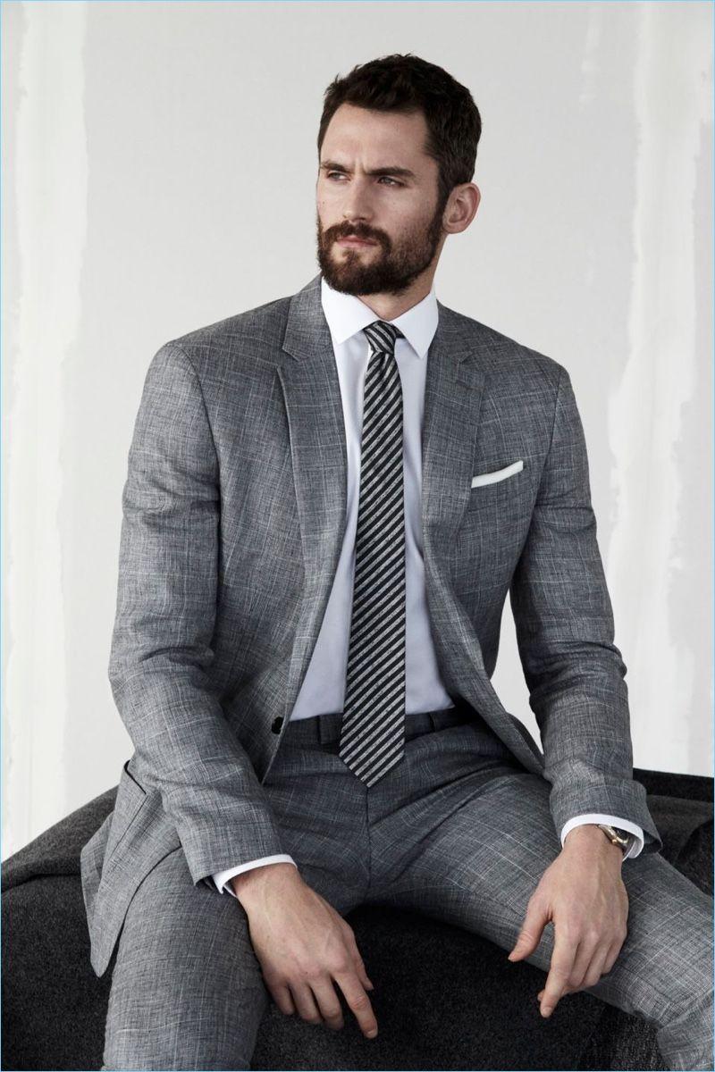Pin On Men S Fashion Campaigns
