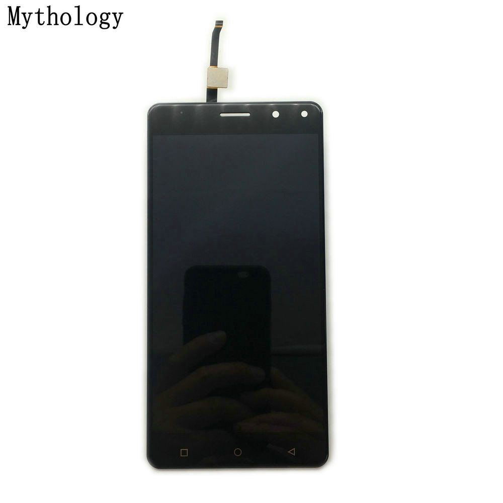 Mythology Touch Panel LCD For XGODY Y19 Quad Core 6.0 Inch