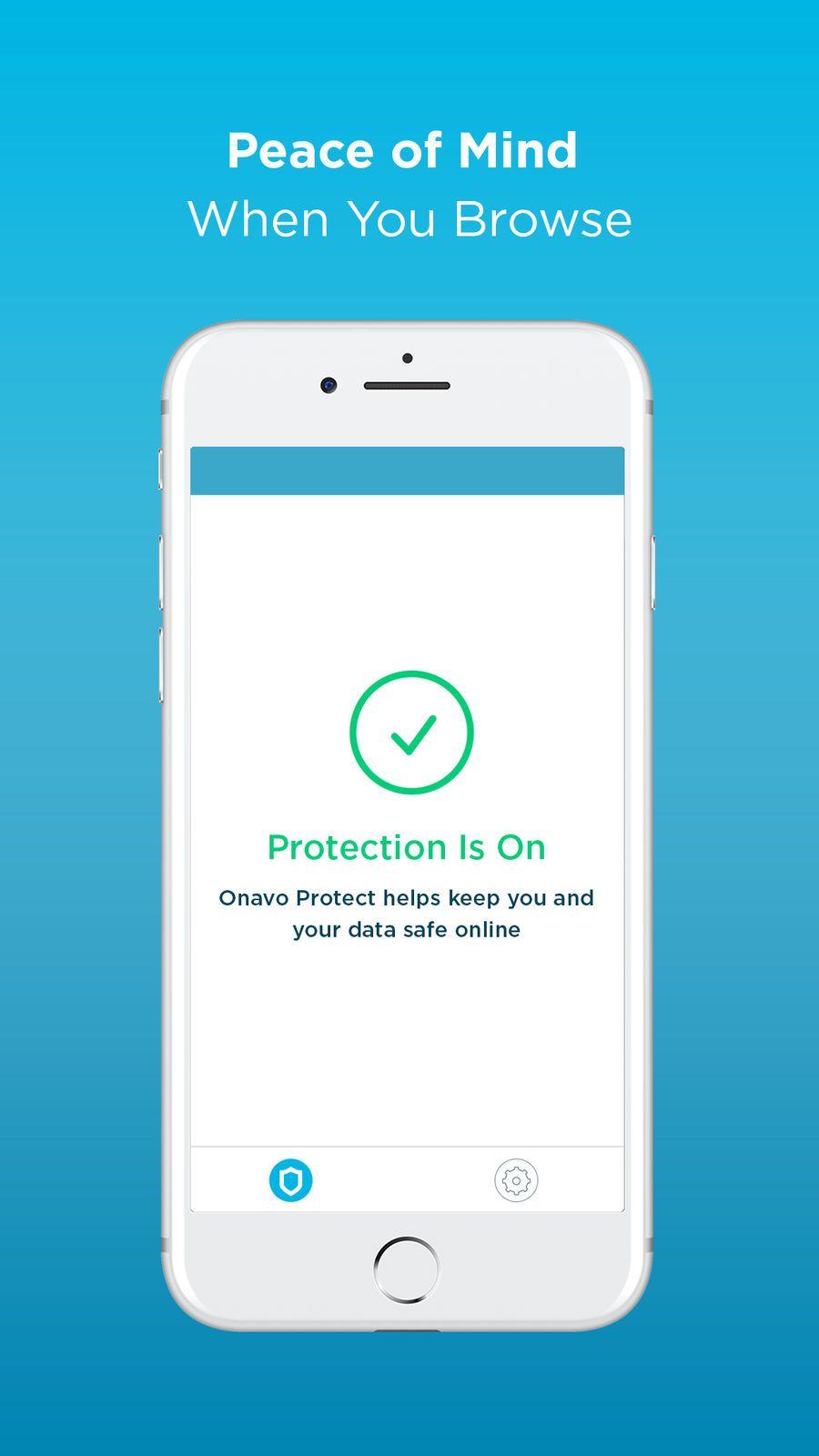 Onavo Protect VPN Security UtilitiesBusinessappsios