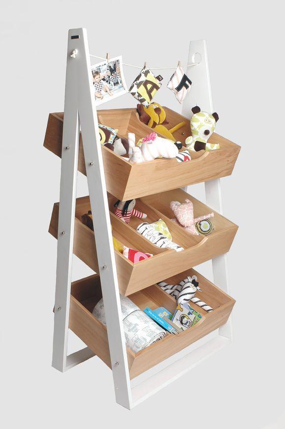 Toys Organizer