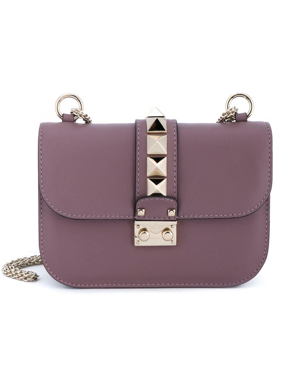 61269040592 Valentino Bolsa modelo 'Glam Lock' #bags #michaelkors #belize #bagsmk