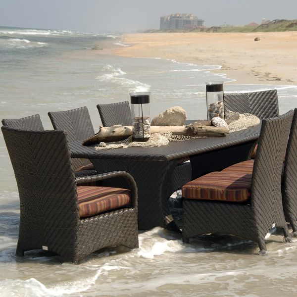 Avignon Dining Collection Truly Made To Live Outdoors Endless