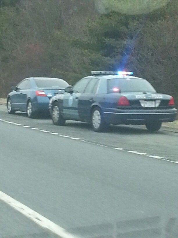 Massachusetts state police December 21, 2014